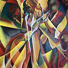 Night Of Jazz Spotlight 7 by Mandell Maull
