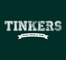Once Upon a Time - Tinkers by VancityFilming