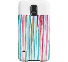 The End of the Rainbow Samsung Galaxy Case/Skin