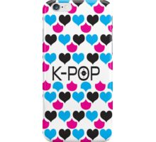 K-POP holic iPhone Case/Skin