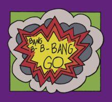 Bang B-B-Bang Go! by MekanikaStone33