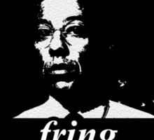 Fring Sticker