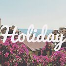Holiday by Laure-b