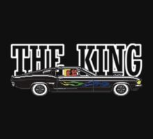 The King Street Rod 2 by Cat Games Inc