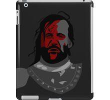 Sandor 'The Hound' Clegane - Game of Thrones iPad Case/Skin