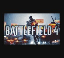 Battlefield 4 by blueheaven