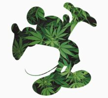 Mickey Weed by Thomas Jarry