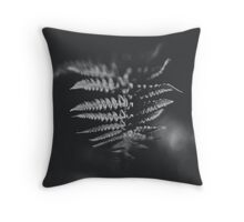 Deep Within the Forest Throw Pillow