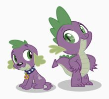 Spike by Hampshire UK Brony