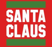 SANTA CLAUS x-mas Fun T-Shirt GW by MILK-Lover