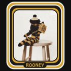 Rooney by Superstartistry