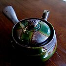 a tale of old tea pot, Have you enjoy? by TokikoAnderson
