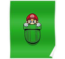 Pocket Plumber Poster