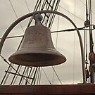 Discovery Bell by kalaryder