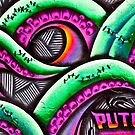 Putos by Ann Evans