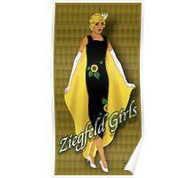 Ziegfeld Girls 2 Poster