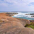 William Bay panorama by Jennie  Stock