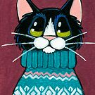 Another Ugly Sweater by Lisa Marie Robinson
