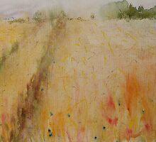 fields by rysunki-malunki