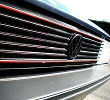 VW volkswagen golf by MariaDesign