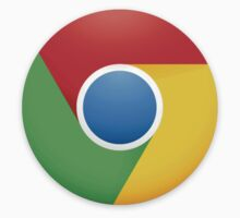 Google Chrome Logo by vincepro76
