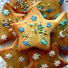 Cookies for Santa by Annie Japaud