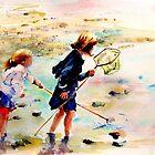 Fishergirls by Sunflower3