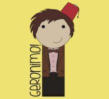 Geronimo!  Kids Clothes