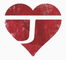 J Heart by caldayjd