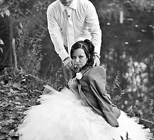 Sylvia and Raphael (5) by MarekM