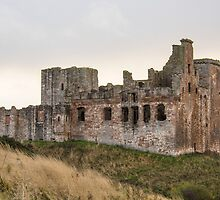 Crichton Castle by M.S. Photography & Art