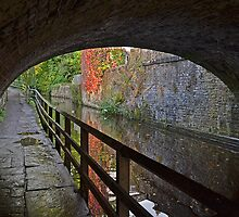 Springs Canal Bridge by Nixcy