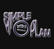 Simple Plan  by jillw1
