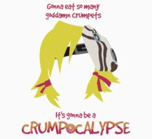 Crumpocalypse by LycanSoldier