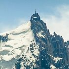 Mont Blanc by jlv-