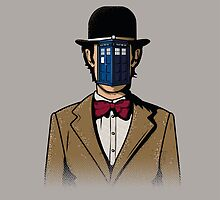 Doctor Magritte by theduc