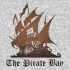 The Pirate Bay by ziruc