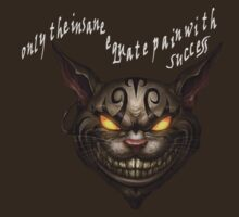Cheshire Cat:Alice Madness Returns by Mustafa Fardin