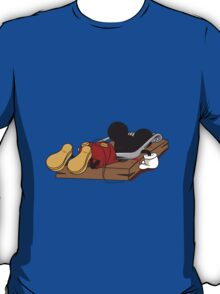 Trapped Mickey T-Shirt