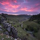 Parsons Tor by James Grant