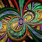 Bipolar Rings by wolfepaw