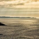 Evening Light at Strathy Point by derekbeattie