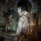 Mirror  by CRCliftonArt