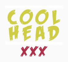 Cool Head Virtue Kids Clothes