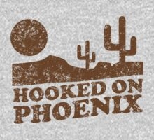 Hooked on Phoenix by whereables