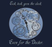 Tick Tock Doctor by Damn-Murphy