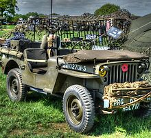 Jeep by Macker