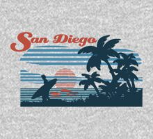 San Diego Surf Scene by whereables