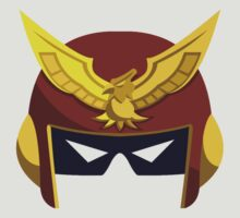 Captain Falcon by everlander