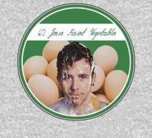 Danny Jones' Finest Vegetables Kids Clothes